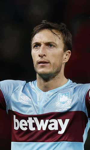 Mark Noble, Legacy Foundation